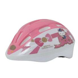 カナック企画 kanack 幼児用 ヘルメット カナレール 500系ハローキティ新幹線ヘルメット(50〜56cm) H-007【3〜8歳向け】