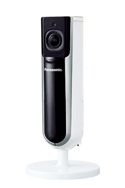 パナソニック Panasonic ホームネットワークシステム「HDペットカメラ」 KX-HDN105-W ホワイト [100万画素〜][KXHDN105W]