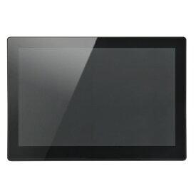 センチュリー Century Corporation マルチタッチ対応モニター Plus one ブラック LCD-10000UT [ワイド /WXGA(1280×800)][LCD10000UT]