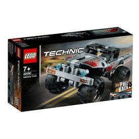 レゴジャパン LEGO 42090 テクニック 逃走トラック[レゴブロック]