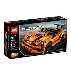 レゴジャパン LEGO 42093 テクニック シボレー コルベット ZR1