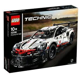 レゴジャパン LEGO LEGO(レゴ) 42096 テクニック ポルシェ 911 RSR[レゴブロック]