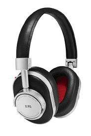 MASTER&DYNAMIC マスターアンドダイナミック ブルートゥースヘッドホン MW60S-LEICA-SILVER シルバー [リモコン・マイク対応 /Bluetooth][MW60SLEICASILVER]