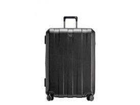 STRATIC ストラティック スーツケースM 68L PARALLEL(パラレル) ブラック 3-9933-65-BK [TSAロック搭載]