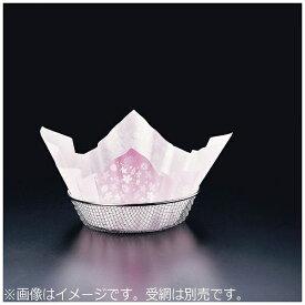 マイン MIN 紙すき鍋 麻 (300枚入) 花吹雪 <QKM8301>[QKM8301]