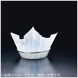 マイン MIN 紙すき鍋 麻 (300枚入) 白波 <QKM8302>[QKM8302]