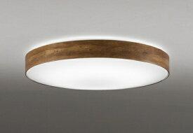 オーデリック ODELIC OL291356 LEDシーリングライト ODELIC ウォールナット [10畳 /昼光色〜電球色 /リモコン付き][OL291356]