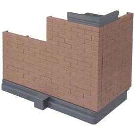 バンダイスピリッツ BANDAI SPIRITS 魂OPTION Brick Wall (Brown ver.)