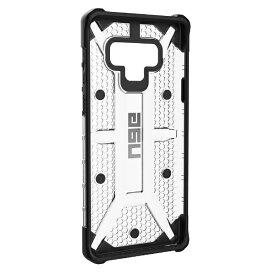 UAG URBAN ARMOR GEAR URBAN ARMOR GEAR社製Samsung Galaxy Note9 PLASMA Case(アイス) UAG-GLXN9-IC