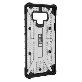 UAG URBAN ARMOR GEAR UAG-GLXN9-AS URBAN ARMOR GEAR社製Samsung Galaxy Note9 PLASMA Case(アッシュ) UAG-GLXN9-AS