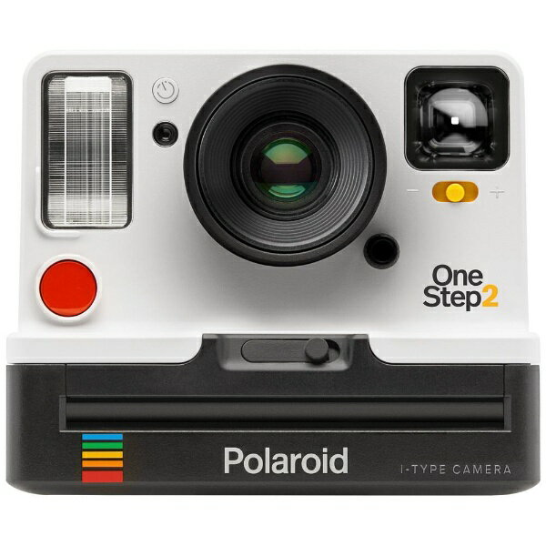 Polaroid Originals Polaroid Originals OneStep2 VF i-Type Camera(ホワイト)[9008]