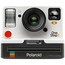 ポラロイド Polaroid Polaroid Originals OneStep2 VF i-Type Camera(ホワイト)[9008]