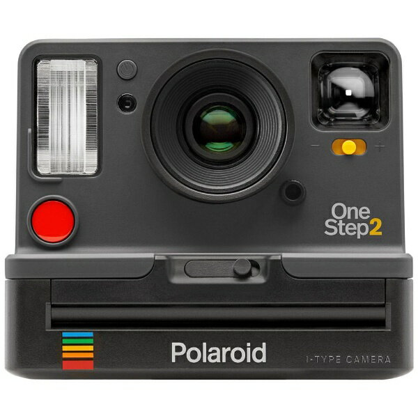 Polaroid Originals Polaroid Originals OneStep2 VF i-Type Camera(グラファイト)[9009]