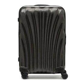 サムソナイト Samsonite スーツケース Cosmolite(コスモライト) ブラック V22*09307 [123L] 【メーカー直送・代金引換不可・時間指定・返品不可】