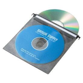 サンワサプライ SANWA SUPPLY Blu-ray/DVD/CD対応ハンガー式不織布ケース 20枚収納 ブラック FCD-FHBD20BK[FCDFHBD20BK]