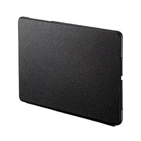 サンワサプライ SANWA SUPPLY Microsoft Surface Go 用保護ケース PDA-SF5BK[サーフェスgo ケース PDASF5BK]