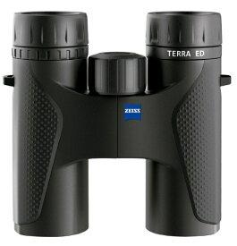 カールツァイス Carl Zeiss 【10倍双眼鏡】TERRA ED 10x32 (ブラック) [10倍][TERRAED10X32BLACK]