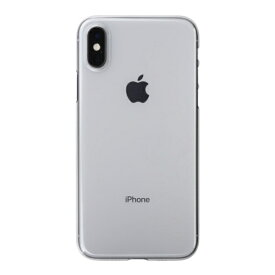 パワーサポート POWER SUPPORT Air jacket for iPhone XS クリア PUY-71