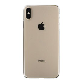 パワーサポート POWER SUPPORT Air jacket for iPhone XS Max クリア PUC-71