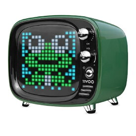 FOX ブルートゥース スピーカー TIVOO GREEN グリーン [Bluetooth対応][TIVOOGREEN]