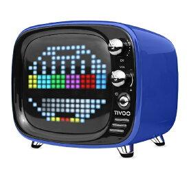 FOX TIVOO BLUE ブルートゥース スピーカー ブルー [Bluetooth対応][TIVOOBLUE]