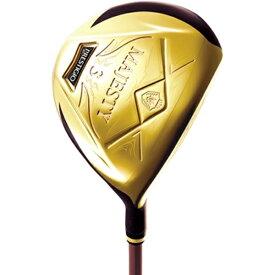 マジェスティ ゴルフ フェアウェイウッド MAJETSTY PRESTIGIO X Fairwaywood #3《MAJESTY LV730 カーボンシャフト》S [♯3 /S /カーボン]