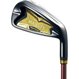 マジェスティ ゴルフ アイアン 5本セット MAJETSTY PRESTIGIO X Iron #7〜PW《MAJESTY LV730 カーボンシャフト》R2