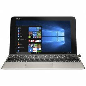 ASUS エイスース T103HAF-128SGR ノートパソコン TransBook Mini スレートグレー [10.1型 /intel Atom /eMMC:128GB /メモリ:4GB /2018年12月モデル][10.1インチ T103HAF128SGR]