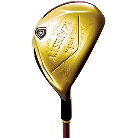 マジェスティ ゴルフ ユーティリティフェアウェイウッド MAJESTY PRESTIGIO X #5 《MAJESTY LV730 シャフト》 R2