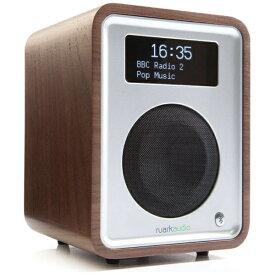 Ruark Audio ルアークオーディオ R1MK3WAL ブルートゥース スピーカー リッチウォルナット [Bluetooth対応][R1MK3WAL]