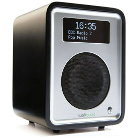 Ruark Audio ルアークオーディオ R1MK3SB ブルートゥース スピーカー ソフトブラック [Bluetooth対応][R1MK3SB]