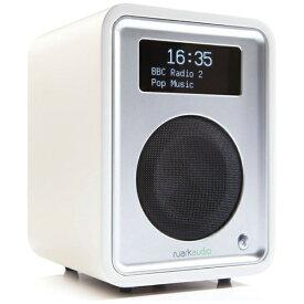 Ruark Audio ルアークオーディオ R1MK3SW ブルートゥース スピーカー ソフトホワイト [Bluetooth対応][R1MK3SW]