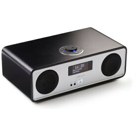 Ruark Audio ルアークオーディオ WiFiスピーカー ソフトブラック R2MK3SB [Bluetooth対応 /Wi-Fi対応][R2MK3SB]