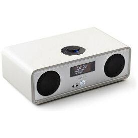 Ruark Audio ルアークオーディオ WiFiスピーカー R2MK3SW ソフトホワイト [Bluetooth対応 /Wi-Fi対応][R2MK3SW]