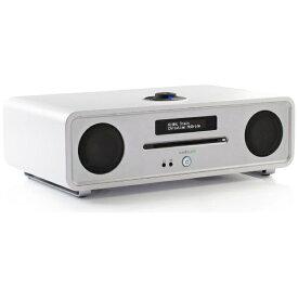 Ruark Audio ルアークオーディオ ミニコンポ Integrated music system R4Mk3SW ソフトホワイト [Bluetooth対応][CDコンポ R4MK3SW]