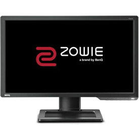 BenQ ベンキュー 24型ワイド ZOWIEシリーズ ゲーミングモニター (フルHD/144Hz駆動/ブルーライト軽減) XL2411P[XL2411P]