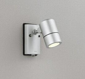オーデリック ODELIC OG254568LD 玄関照明 マットシルバー [電球色 /LED /防雨型 /要電気工事]