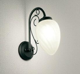 オーデリック ODELIC OG254309LC 玄関照明 マットブラック [電球色 /LED /防雨型 /要電気工事]