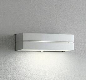 オーデリック ODELIC OG042171LD 玄関照明 マットシルバー [電球色 /LED /防雨型 /要電気工事]