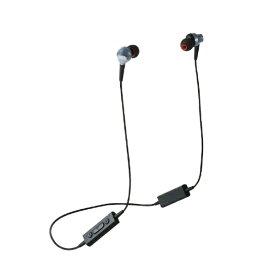 エレコム ELECOM ブルートゥースイヤホン カナル型 ブラック LBT-RH1000XBK [リモコン・マイク対応 /ワイヤレス(左右コード) /Bluetooth][LBTRH1000XBK]