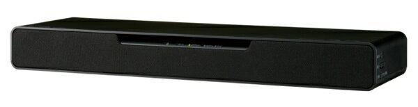 パナソニック Panasonic ホームシアター (サウンドバー) SC-HTB01 [ハイレゾ対応 /2.1 /Bluetooth対応][SCHTB01]