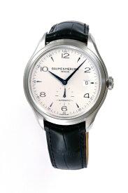 ボーム&メルシエ BAUME & MERCIER クリフトン [メンズ腕時計 /機械式] M0A10052【並行輸入品】