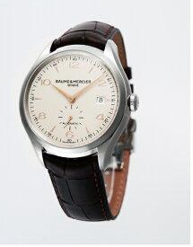 ボーム&メルシエ BAUME & MERCIER クリフトン [メンズ腕時計 /機械式] M0A10054【並行輸入品】