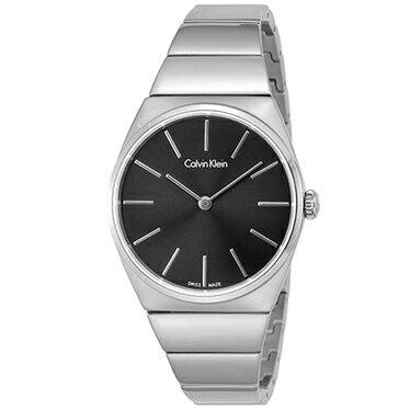カルバンクライン CALVIN KLEIN SUPREME [レディース腕時計 /電池式] K6C2X141
