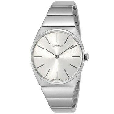 カルバンクライン CALVIN KLEIN SUPREME [レディース腕時計 /電池式] K6C2X146