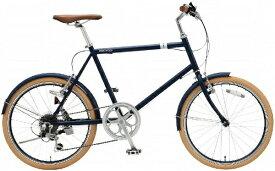 アサヒサイクル Asahi Cycle 20型 クロスバイク シークレットコード206(マットブルー/460サイズ《適応身長:約150cm以上》) SCH206【組立商品返品不可】【b_pup】 【代金引換配送不可】【メーカー直送・代金引換不可・時間指定・返品不可】