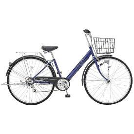 アサヒサイクル Asahi Cycle 【組立商品返品不可】27型 自転車 ジオクロスAT(コバルトブルー/外装6段変速)FV76AC【2019年モデル】【組立商品につき返品不可】 【代金引換配送不可】