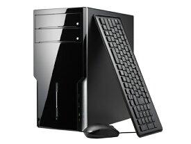 マウスコンピュータ MouseComputer SPR-I87M8G16T ゲーミングデスクトップパソコン [モニター無し /HDD:1TB /SSD:120GB /メモリ:8GB][SPRI87M8G16T]