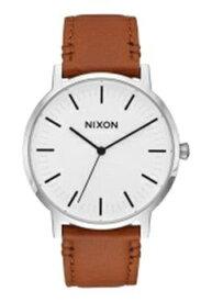 NIXON ニクソン NixonPorter leatherA10582442 NIXON [正規品]