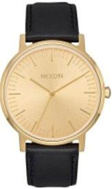NIXON ニクソン NixonPorter leatherA1058510 NIXON [正規品]